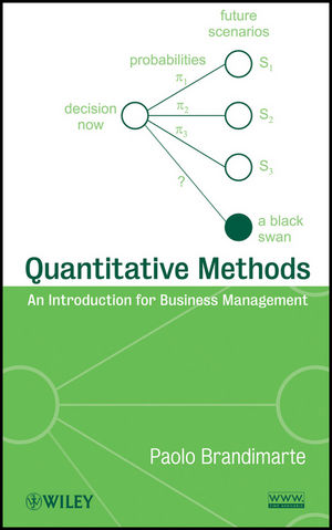 Quantitative analysis: A simple overview